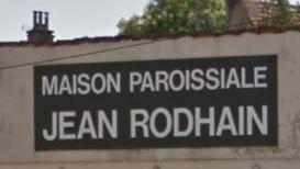 Maison Paroissiale Jean Rodhain à Neufchâteau